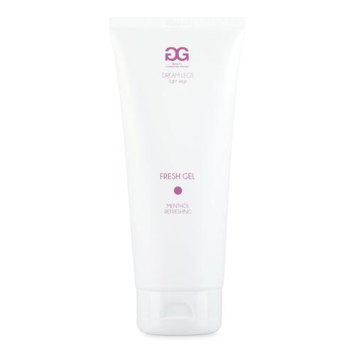 FRESH GEL gel refrigerante 200ml