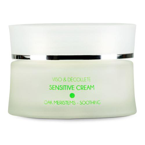 SENSITIVE CREAM crema lenitiva pelle sensibile 50ml
