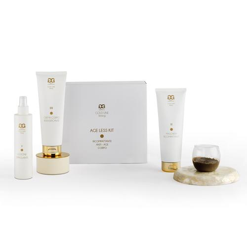AGE LESS KIT kit anti - age corpo