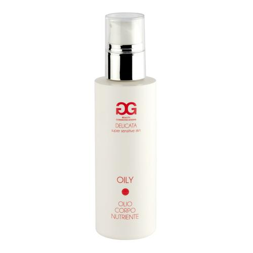 OILY olio corpo nutriente 200ml