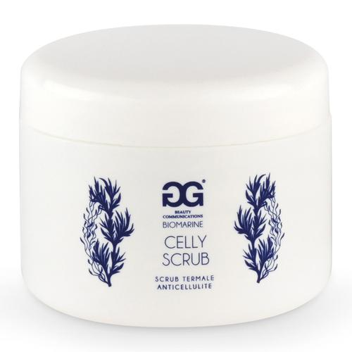 CELLY SCRUB scrub termale anticellulite 250ml
