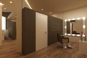 Arredamenti centri estetici Verona