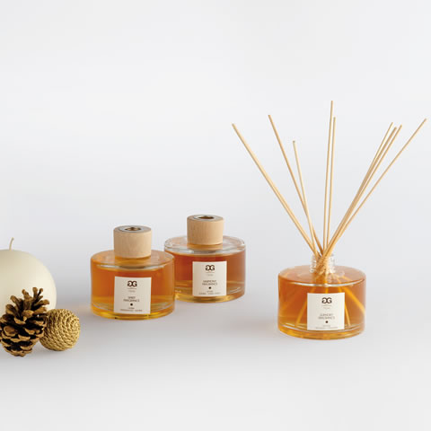 PER CHI VUOLE SEPRE UNA CASA PROFUMATA Euphory – Harmony – Spirit Fragrance: profumatori per ambienti