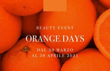 Orange day 2021