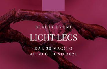 Light legs