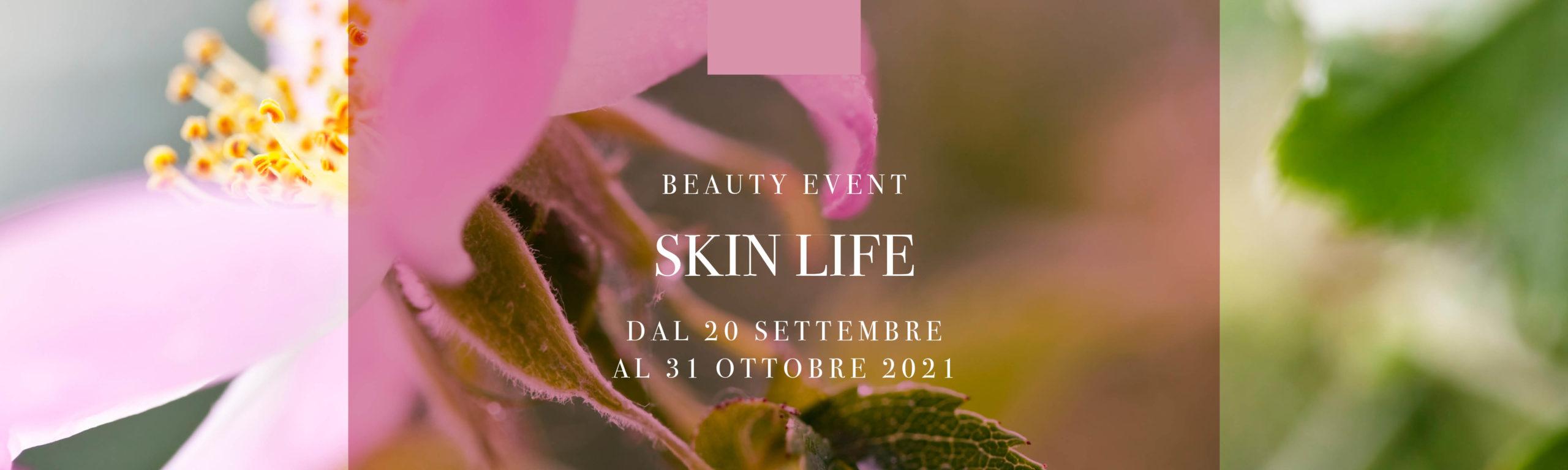 Skin Life 2021